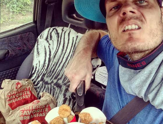 Oregon Man Visits 11 Wendy's Across Two States In Pursuit of Free Nuggets