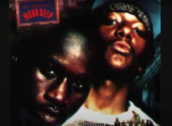 Wake Up With Mobb Deep's 'Survival Of The Fittest'