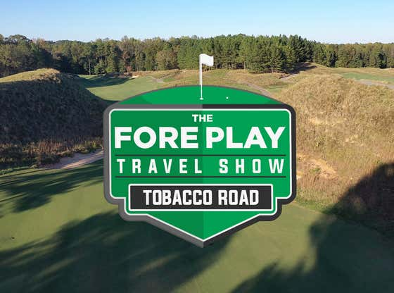 Tobacco Road: The Fore Play Travel Show World Premiere
