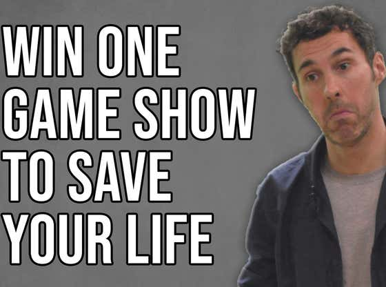 Answer The Internet Featuring Mark Normand
