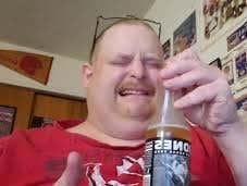 Tank's Taste Test Jones Ginger Beer