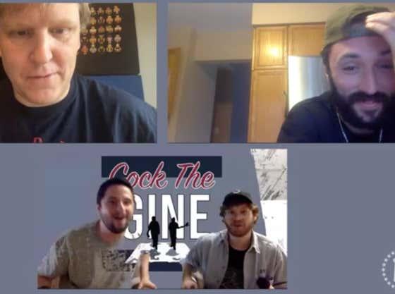 Walk The Line - April 29th, 2020 feat. Nick & KB