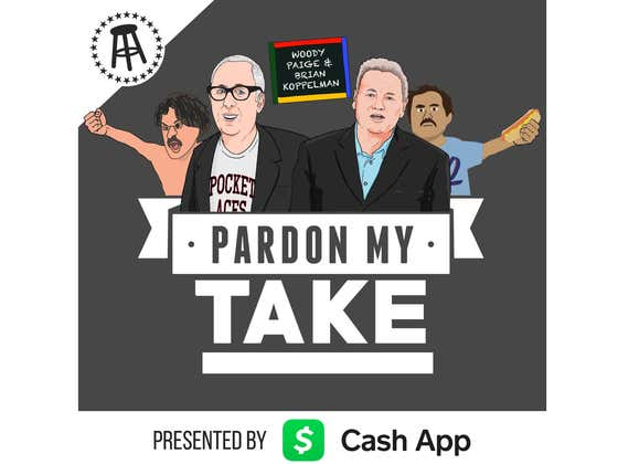 PMT: Woody Paige, + Mt Flushmore Of Life's Small Victories With Brian Koppelman