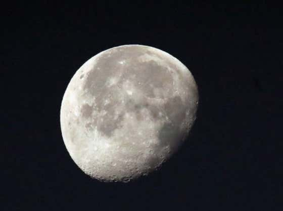 Would You Buy A Piece Of The Moon For 2.5 Million Dollars?
