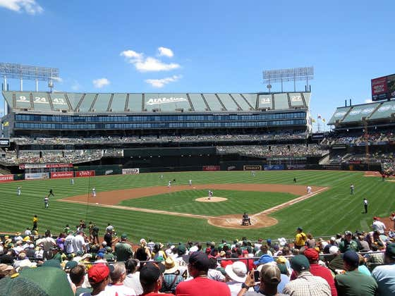 The Internet Successfully Bullied The Oakland A's Billionaire Owner To Pay His Employees Next Month!