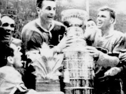 On This Date in Sports May 1, 1965: Canadiens Lucky 13