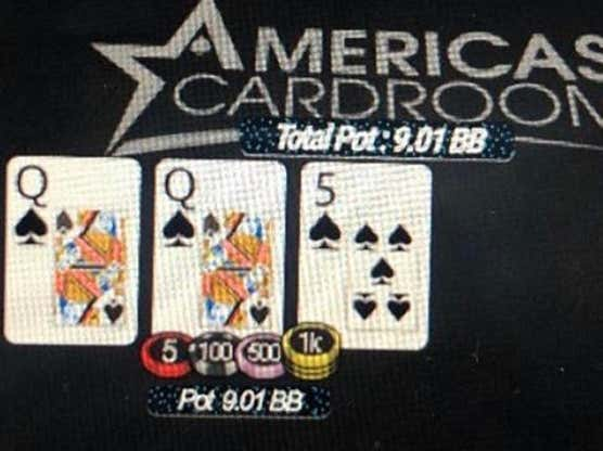 I'm Always Asked Where You Can Play Online Poker In The United States. The Best Answer is NOT on ACR