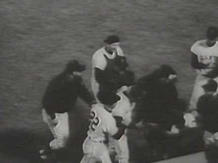 On This Date in Sports May 4, 1966: Willie Mays Milestone