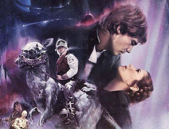 Check Out This LIVE 'Empire Strikes Back' Commentary Track Featuring Alec Sulkin, Lights Camera Barstool, Clem, & Joey Mulinaro!