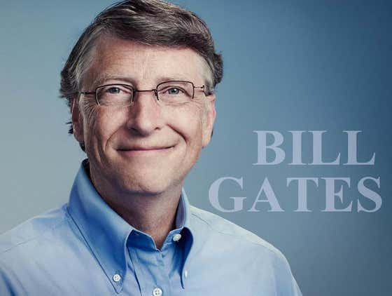 Tin Foil Tuesday: The Dark Side Of Bill Gates?