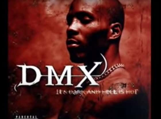 Wake Up With DMX's 'Ruff Ryders Anthem'
