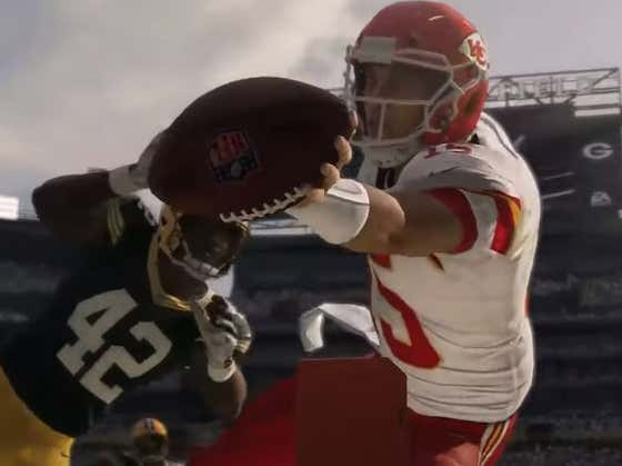 The First Madden 21 Trailer Just Dropped And It Looks Exactly Like The Past 5 Maddens