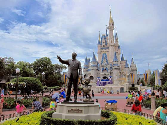 Which Disney World Park Would You Want To Live In During Quarantine?
