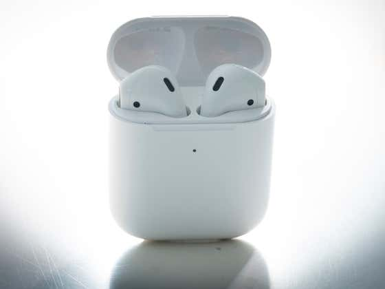 It's OK to Buy Some Generic Items. Knock Off AirPods Are Not One of Them