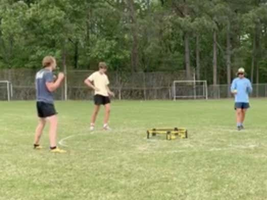 This Spikeball Play Is So Good It Has To Be Fake
