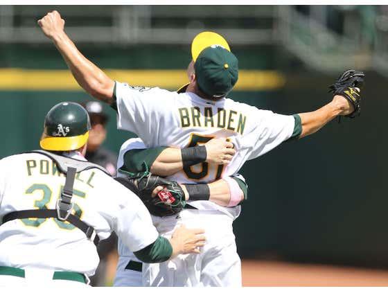 Dallas Braden Makes His World Series Picks the Day Before the MLB Season Begins