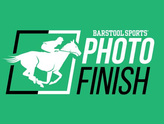 Photo Finish is Live For The Rainbox Six at Gulfstream Park