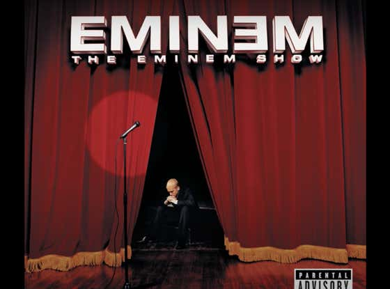 Wake Up With Eminem's 'Square Dance'
