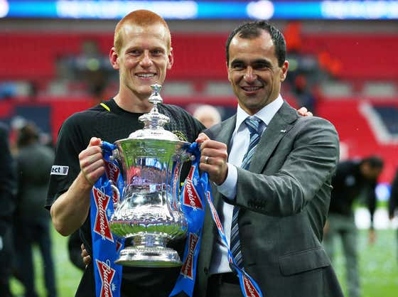 7 years ago today, as a +700 underdog, Wigan Athletic defeats Manchester City in the FA Cup