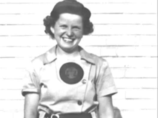 A League Of Her Own: The Last Of The Original 'Rockford Peaches' Has Passed Away At Age 101