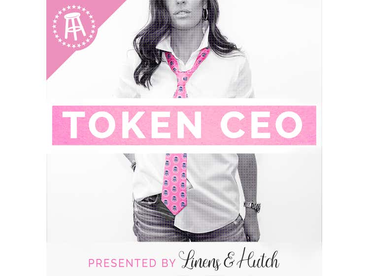 Token CEO: Is This a Podcast for Suck-Ups?