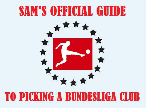 wanna get into bundesliga but need a team no problem barstool s guide to picking a german club barstool bets guide to picking a german club