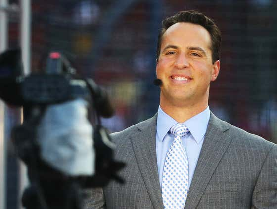Mark Teixeira, Who Made Over $200 Million During His Career, Says MLB Players Should Take The Owners' Proposed Massive Pay-Cut And Give Hope To People