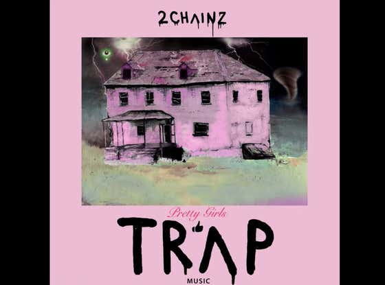 Wake Up With 2 Chainz's 'Big Amount' Featuring Drake