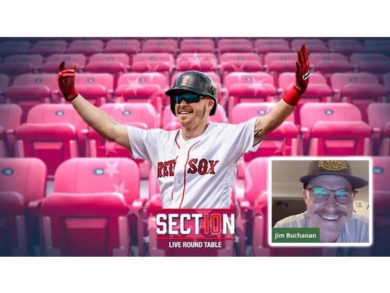 Section 10 Roundtable: Brock Holt