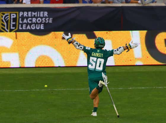 Do You Like Having More Money Instead Of Less Money? Well That's Great News For You Because Now You Can Legally Bet On The Premier Lacrosse League