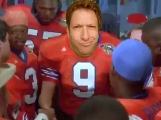 REMEMBER WHEN DAVEY DAY TRADER SHOWED UP AT HALFTIME AND THE DATA DOGS WON THE BOURBON BOWL? $DDOG
