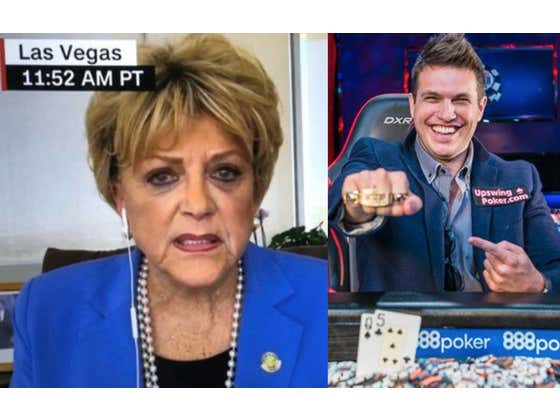 Poker Champ Doug Polk Is Taking On The Mob And Leading The Charge To Recall The Crazy Vegas Mayor