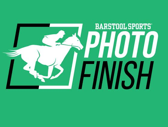 Photo Finish is LIVE for the Return of Racing To Charles Town