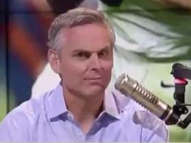 Colin Cowherd Just Casually Boom Roasted Earl Thomas To Death