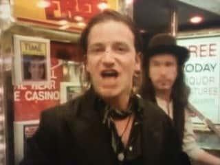 Bono Writes 60 Fan Letters To Celebrate His 60th Birthday