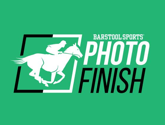 Photo Finish is LIVE for the Return of Racing To Santa Anita
