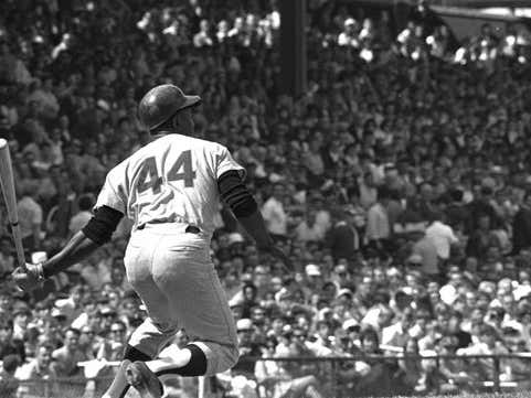 On This Date in Sports May 17, 1970: 3,000-500