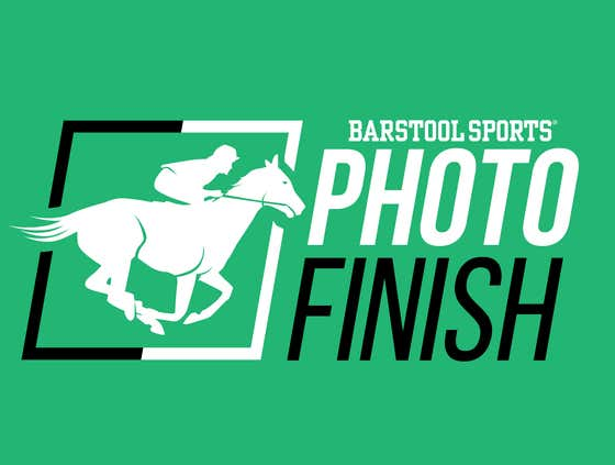 Photo Finish is LIVE for the Return of Racing To Churchill Downs
