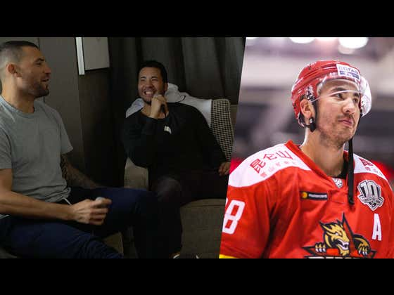 Spittin' Chiclets Interviews Brandon Yip - Full Video Interview