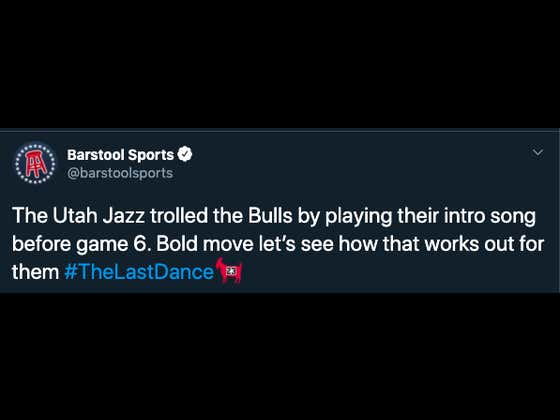 Why Did the Utah Jazz Think This Was a Good Idea?