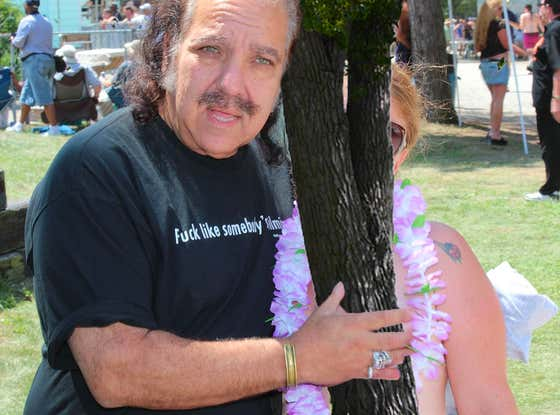 Hard Factor 5/18: Worldwide Coronavirus Update, Ron Jeremy's Fight to Save a Tree, Wyoming Strippers Go Back to Work