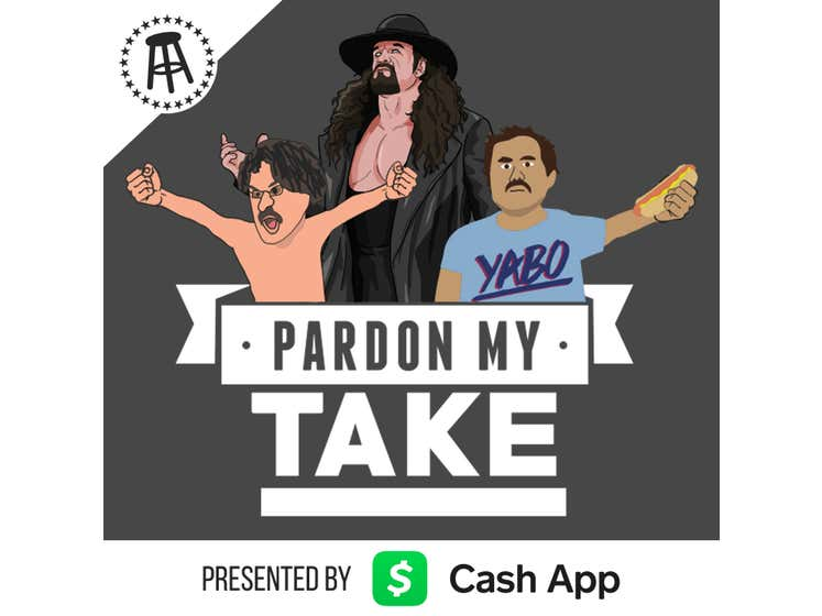 PMT: The Undertaker, Mt Flushmore Of Business Decisions And What Makes A Cool Hat Guy