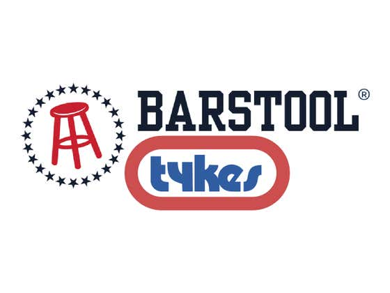 A Multi-Million Dollar Barstool Pitch