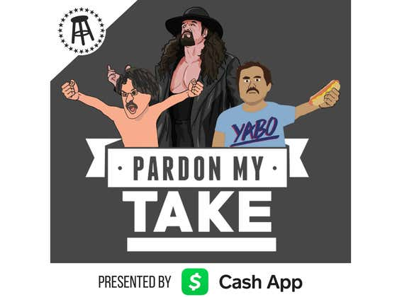 PMT: The Undertaker, Mt Flushmore Of Business Decisions + What Makes A Cool Hat Guy