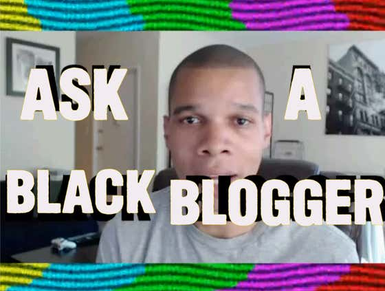 """The Return of """"Ask A Black Blogger"""""""