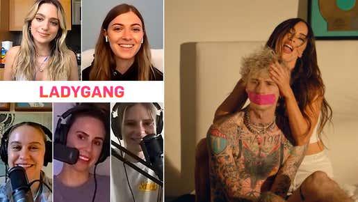 Grande/Bieber vs 6ix9ine, LTYH w/ Trent + LadyGang Interview