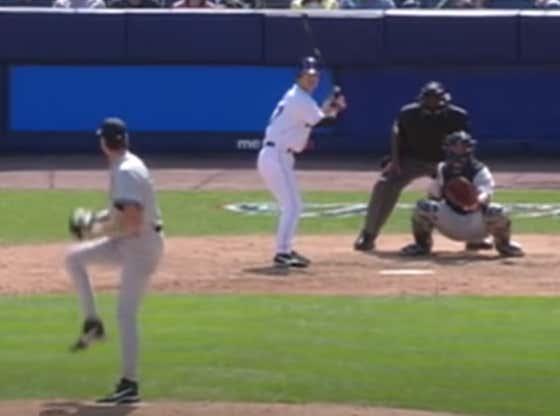 Happy 15 Year Anniversary To Mr. Koo's Wild Ride Vs. The Yankees And Randy Johnson