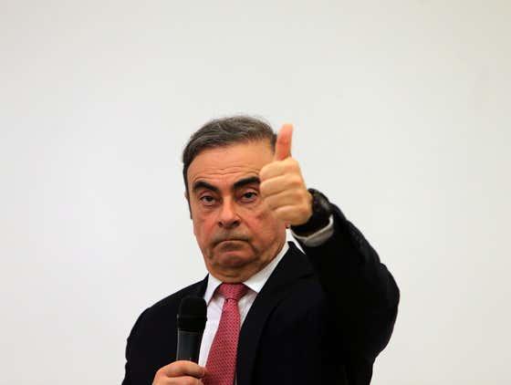 Updates On Samsung/Nissan CEO's + Venezuela
