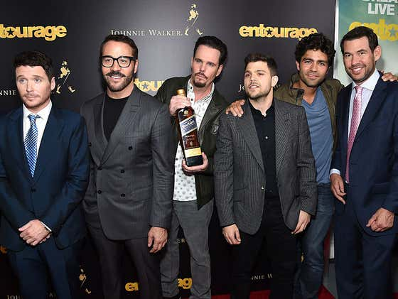 How Successful Would 'Entourage' Be if the Series Premiered Now? Executive Producer Doug Ellin Weighs In