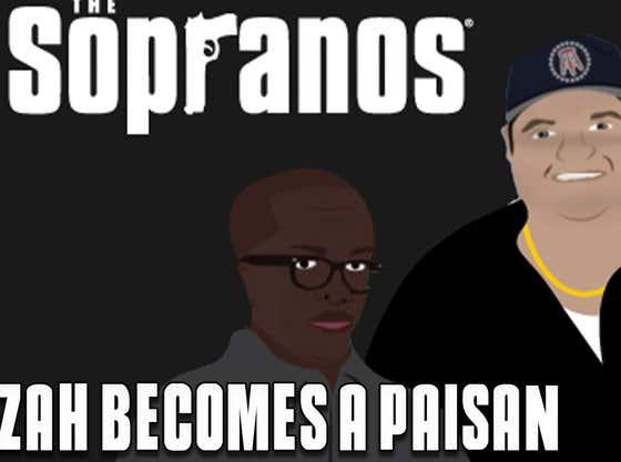 Zah Becomes A Paisan - Sopranos Season 3 Episode 13 Recap